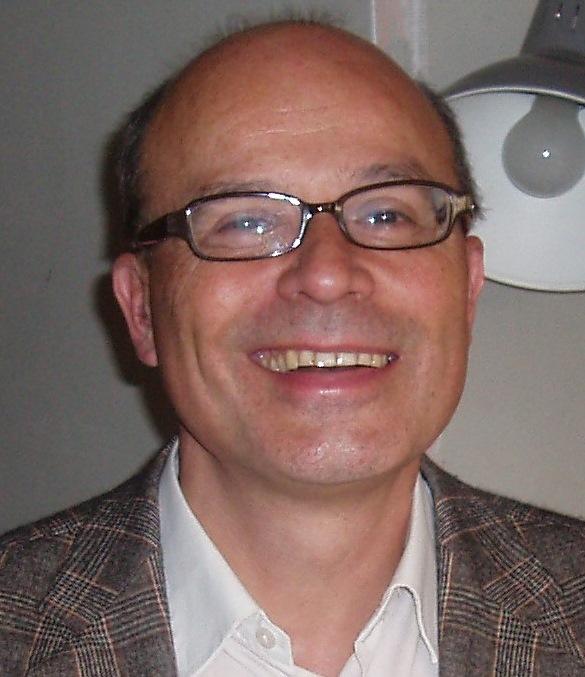 Andreas Musolff