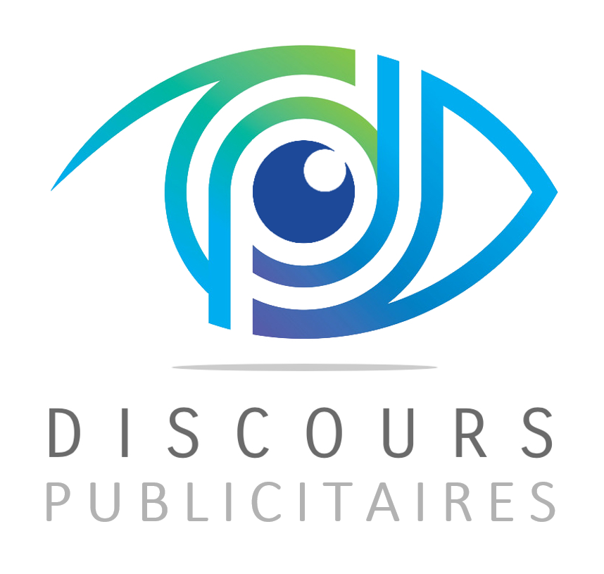 Logo Discours Publicitaires