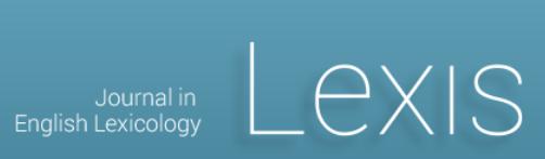 Logo Lexis