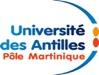 Logo Université de la Martinique