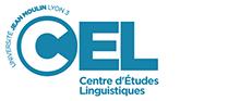 Centre d'Études Linguistiques